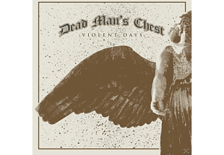 Dead Man's Chest - Violent Days - (CD)