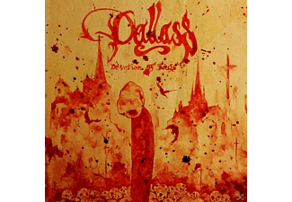 Pallass - Devotion Of Souls - (CD)