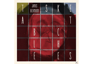 Janus Blechmann - Table Sketches - (CD)
