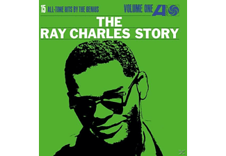 Ray Charles - The Ray Charles Story Vol.1 - (Vinyl)