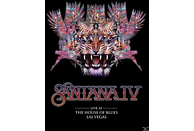 Santana - Live At The House Of Blues,Las Vegas [DVD]