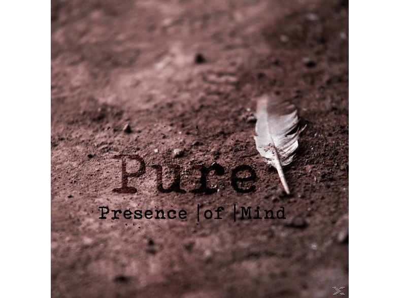 Presence Of Mind - Pure [CD]