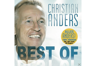 Christian Anders - Best Of - (CD)