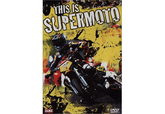 THIS IS SUPERMOTO [DVD]