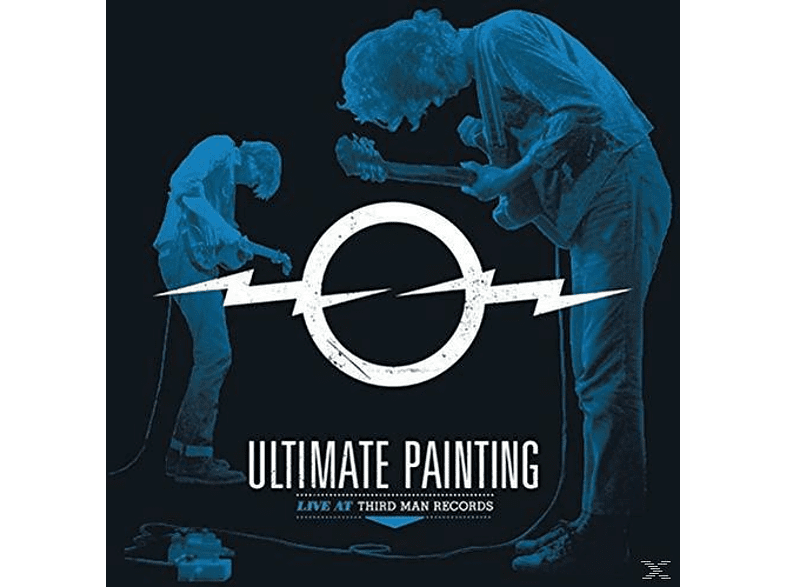 Ultimate Painting - Live At Third Man Records [Vinyl]