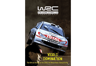 WRC 2002 OFFICIAL REVIEW - (DVD)