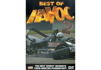 BEST OF HAVOC 2 - (DVD)