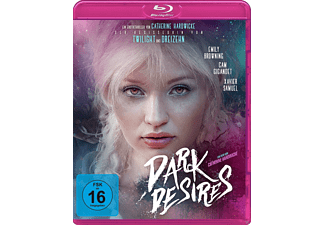 Dark Desires - (Blu-ray)