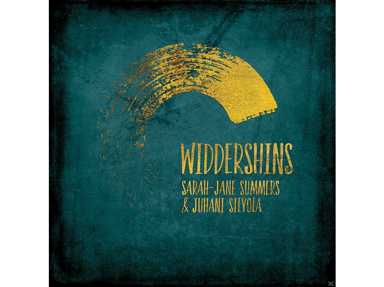 Sarah-Jane Summers, Juhani Silvola - Widdershins [CD]