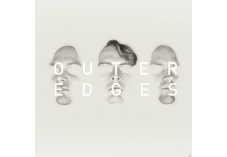 Noisia - Outer Edges - (CD)