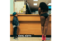 Kool Keith - Feature Magnetic [CD]