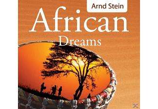 Stein Arnd - African Dreams - (CD)