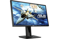 ASUS VG245H 24 Zoll Full-HD Gaming Monitor (1 ms Reaktionszeit, FreeSync, 75 Hz)