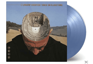 Dream Theater - Once In A Livetime (LTD Light Blue - (Vinyl)