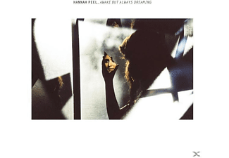 Hannah Peel - Awake But Always Dreaming - (CD)