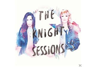 Madison Violet - The Knight Sessions - (CD)