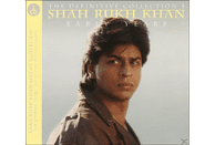 Shah Rukh Khan - The Definitive Collection 3 - Early Years [CD]