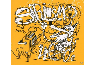 Siriusmo - Pearls & Embarassments: 2000-2010 [CD]
