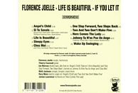 Florence Joelle - Life Is Beautiful [CD]