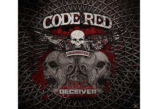 Code Red Organisation - Deceiver - (CD)