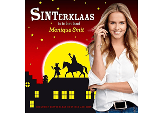 Monique Smit - SINTERKLAAS IS IN HET LAND