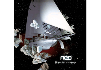 Neo - Maps for a Voyage (CD)