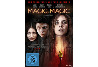 Magic Magic - (DVD)