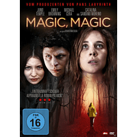 Magic Magic [DVD]