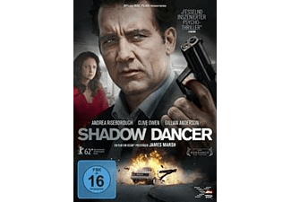 Shadow Dancer - (DVD)