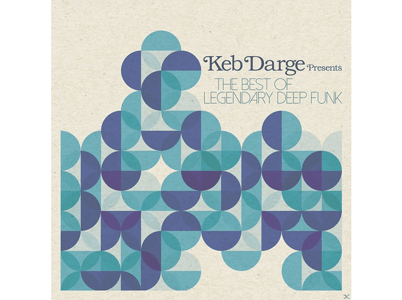 VARIOUS - The Best Of Legendary Deep Funk [CD]