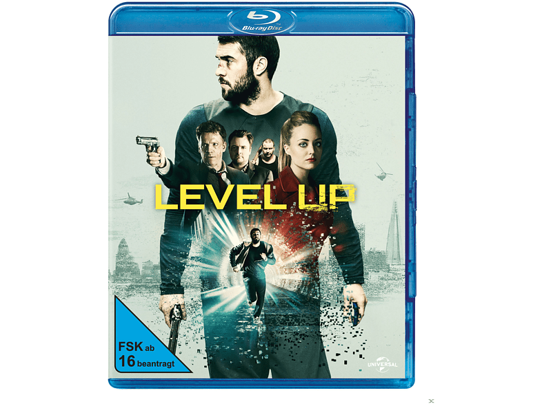 Level Up [Blu-ray]