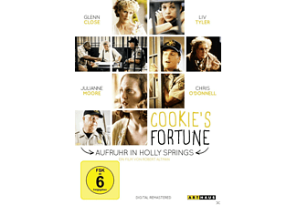 Cookie's Fortune - (DVD)