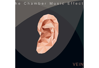Michael Arbenz, Thomas Lähns, Florian Arbenz - The Chamber Music Effect - (CD)