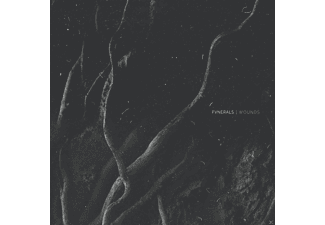 Fvnerals - Wounds - (CD)