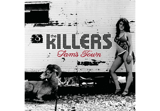 The Killers - SAM S TOWN (GERMAN VERSION) - (CD)