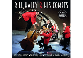 Bill Haley - BILL HALEY & HIS COMETS - (Vinyl)