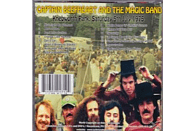 Captain Beefheart & Magic Band - Live At Knebworth 1975 [CD]