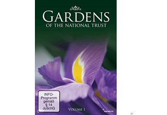 GARDENS OF THE NATIONAL TRUST 1 - (DVD)
