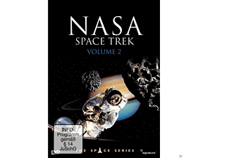 NASA SPACE TREK 2 - (DVD)