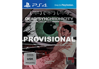 Dead Synchronicity: Tomorrow Comes Today - PlayStation 4