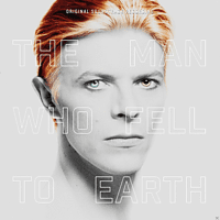 VARIOUS - The Man Who Fell To Earth (2LP) [Vinyl]