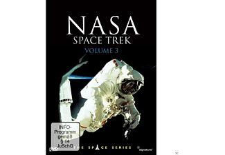 NASA SPACE TREK 3 - (DVD)