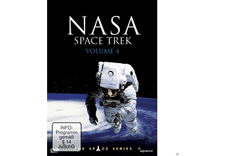 NASA SPACE TREK 4 - (DVD)
