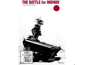 THE BATTLE FOR MIDWAY - (DVD)