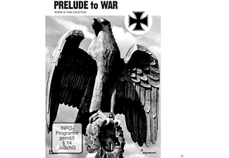 PRELUDE TO WAR - (DVD)