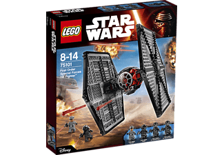 LEGO First Order Special Forces TIE Fighter™ (75101)