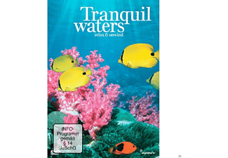 TRANQUIL WATERS - (DVD)