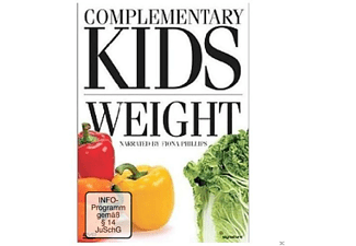 COMPLEMENTARY KIDS WEIGHT - (DVD)
