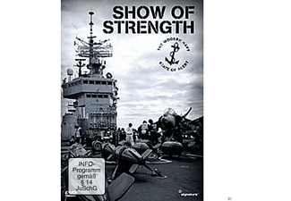 Show Of Strength - (DVD)