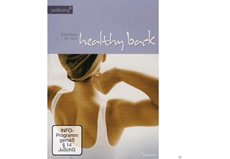 HEALTHY BACK - (DVD)